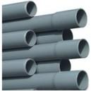 Rura PVC 125 PN10