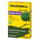 SHADOW & SUN 1KG (EXCLUSOR + SHADOW GAZON) BARENBRUG