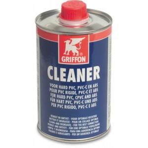 Oczyszczacz do PVC Cleaner 125 ml GRIFFON