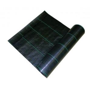 Agrotkanina czarna 1,6x100m 90g/m2 UV